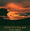 Vision of a Holy God
